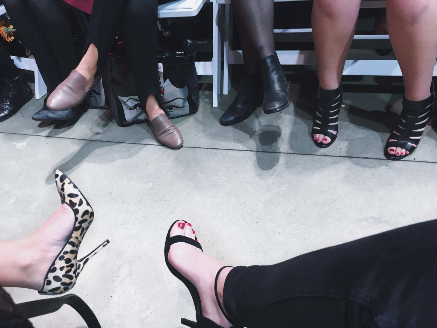 Chicago College Fashion Week with Blogger Social Media Coverage.
