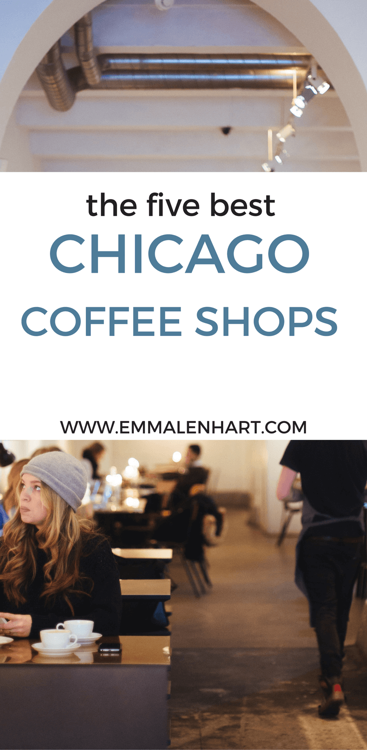 Best Chicago Coffee Shops
