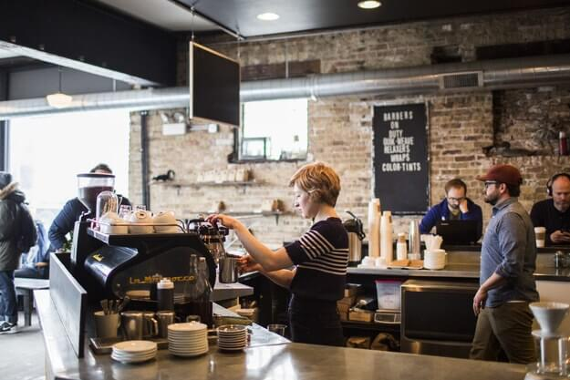 Best Chicago Coffee Gaslight Coffee Roasters