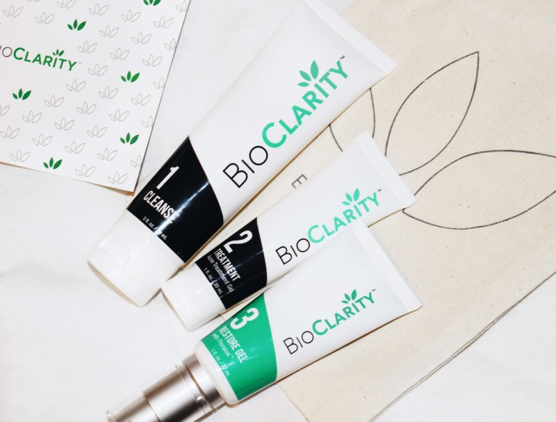 BioClarity Acne Review
