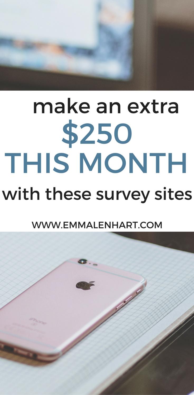 Best Online Survey Sites