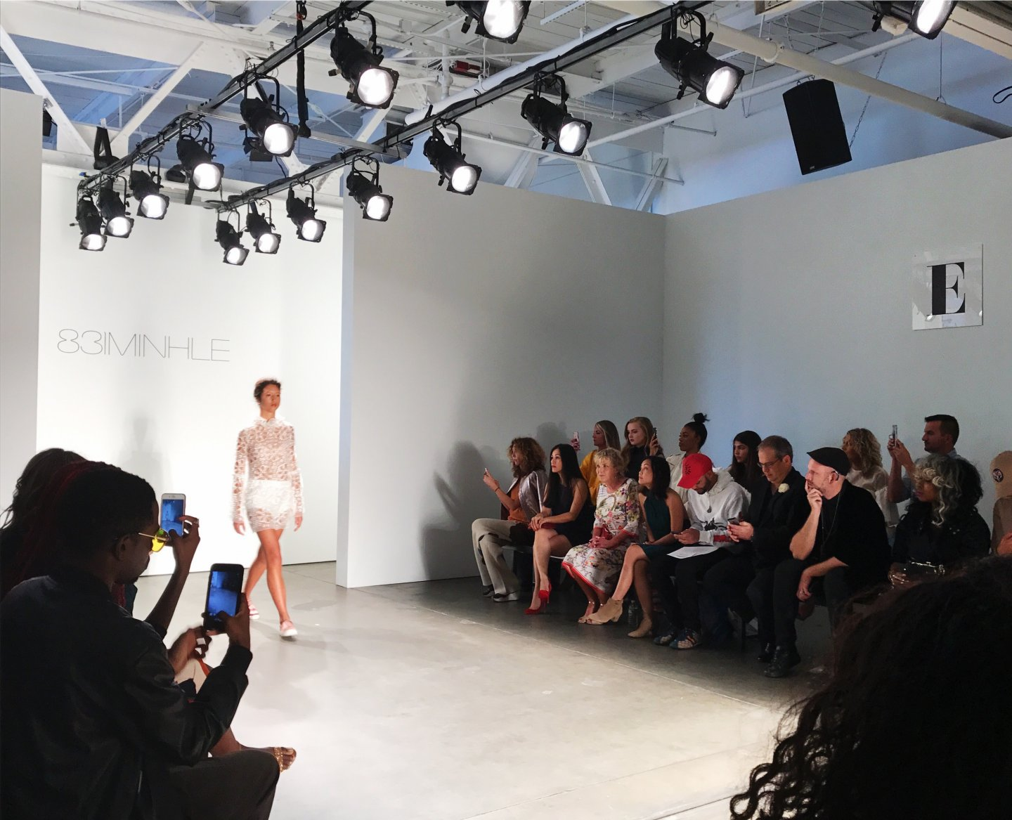 My First-Ever NYFW Experience