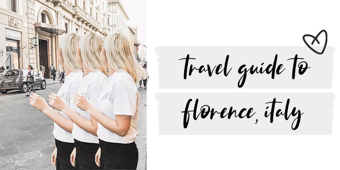 Italian Florence: The Ultimate Travel Guide To Florence, Italy: Where To Eat